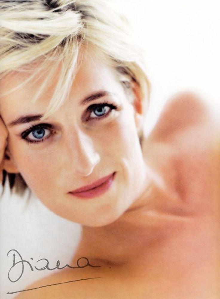 Mengenang kembali perjalanan...Lady Diana, Princess of Wales.