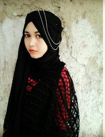 hijab ghotic