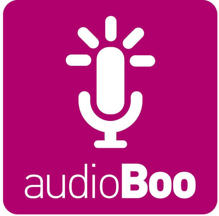Audioboo - an app that allows you to record voice and gives a link. Idea: have students draw a picture of a poem. Then record their voice reading the poem with audioboo. Turn the link of their voice into a QR code and post on the poem drawing. Visitors to classroom can scan the code and hear the poem while looking at the bulletin board.