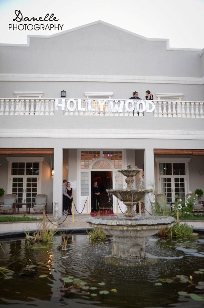 "Little Miracles Year End Function ~ ""Hollywood"" 
