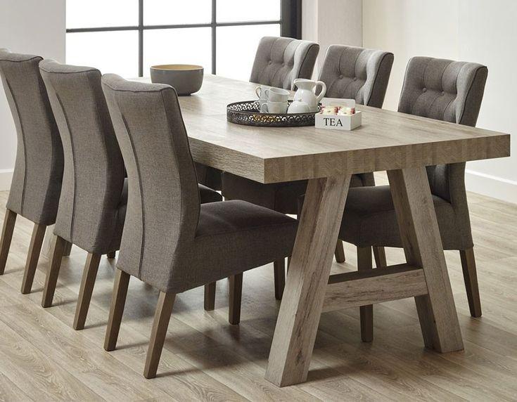 les 34 meilleures images du tableau table manger. Black Bedroom Furniture Sets. Home Design Ideas