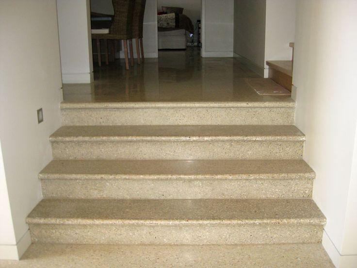 Concrete Floor Levelling