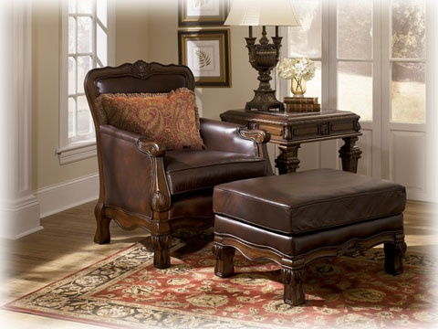 Amazing Shop For Signature Design Accent Ottoman, And Other Living Room Ottomans At  Factory Direct Furniture In Hutchinson, MN. The All Leather Upholstery Of  ...