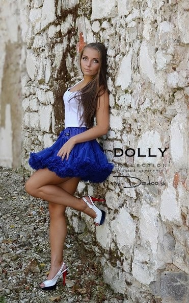 Prima ballerina DOLLY skirt