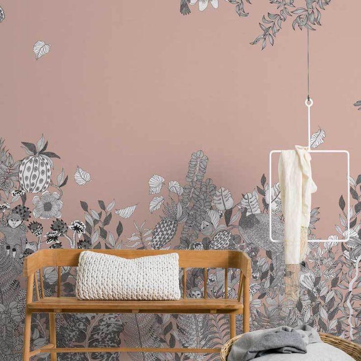 227 best Decor colour: Blush images on Pinterest   My house, Flats ...