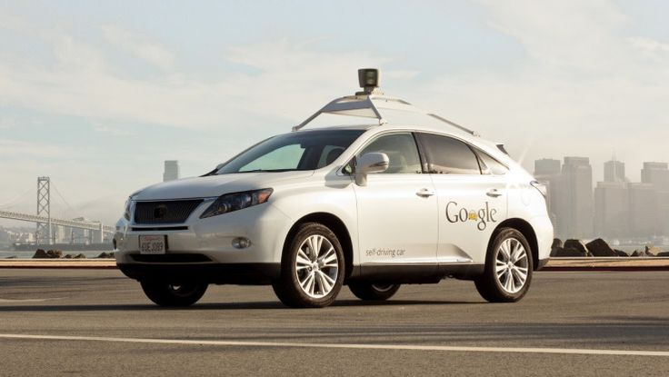 Google's Self-Driving Car Project Is A World's Fair Fantasy Turned City Street Reality   TechCrunch