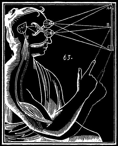 Dualism ----------- (Philosophy of Mind)