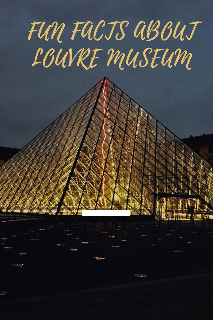 Have you read about my Paris trip?? Read more here. While visiting Paris, don't visit the museum just in daytime, I highly recommend visiting the illuminated Louvre in the evening. Even if yo…