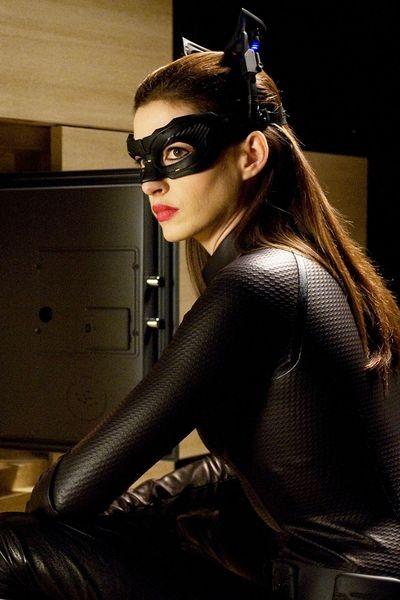 Die besten Superheldinnen-Kostüme aller Zeiten: Catwoman, Wonder Woman & Co. - GLAMOUR