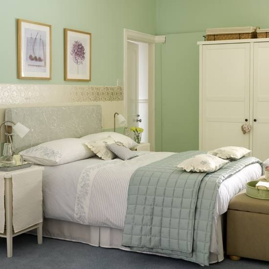 Bedroom Furniture Makeover Ideas Bedroom Athletics Taylor Bedroom Bedside Wall Lights Bedroom False Ceiling: 17 Best Images About Green Bedrooms On Pinterest
