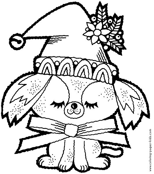 Easy Christmas For Kids Printable Coloring Pages And Adults