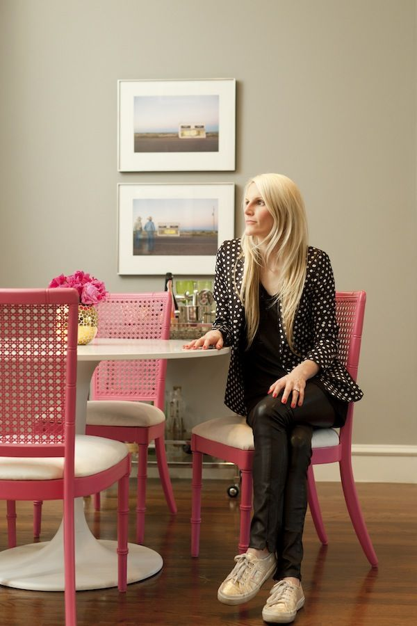 Style At Home: Bradley Agather Of Luella & June   theglitterguide.com