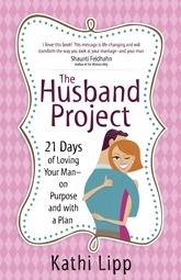 Remember, you have more power than you know to change the direction of your husband's day. Go grab that Post-it right now!