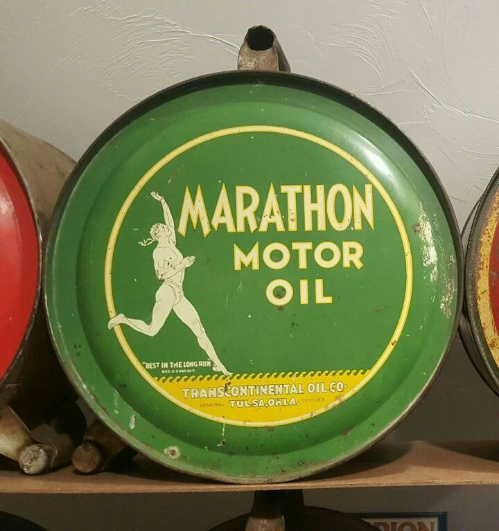 423 Best Vintage Oil Cans, Displays, Automotive Tins, And