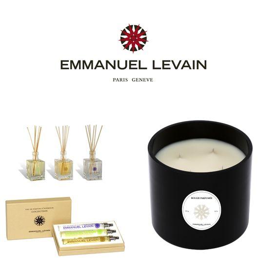 Emmanuel Levain