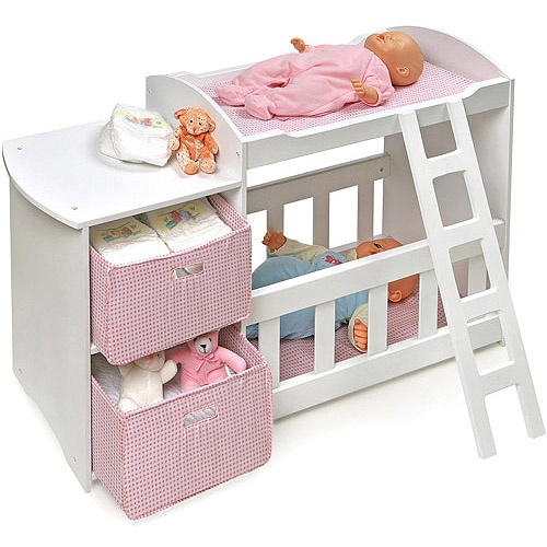 Best Can T Believe Wal Mart Has All These Cute Baby Beds С 400 x 300