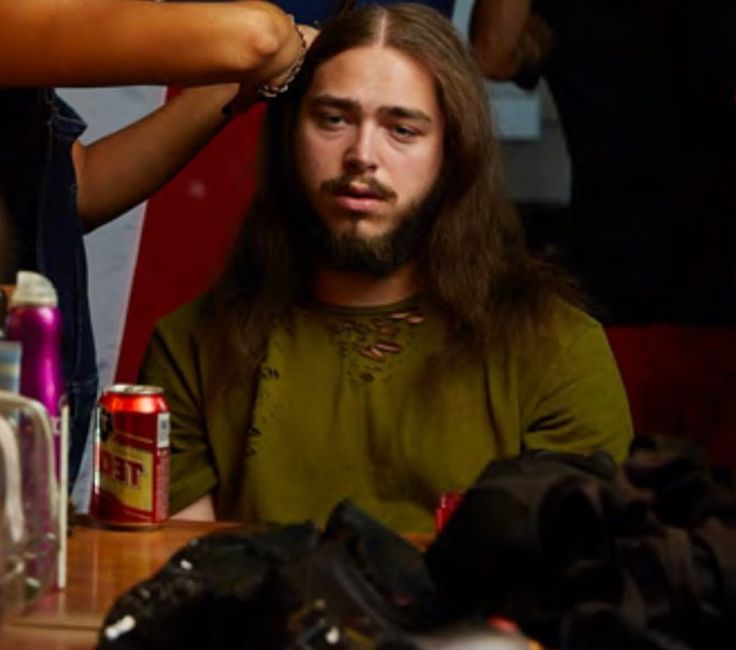 Post Malone Bangs: 84 Best Images About Posty On Pinterest