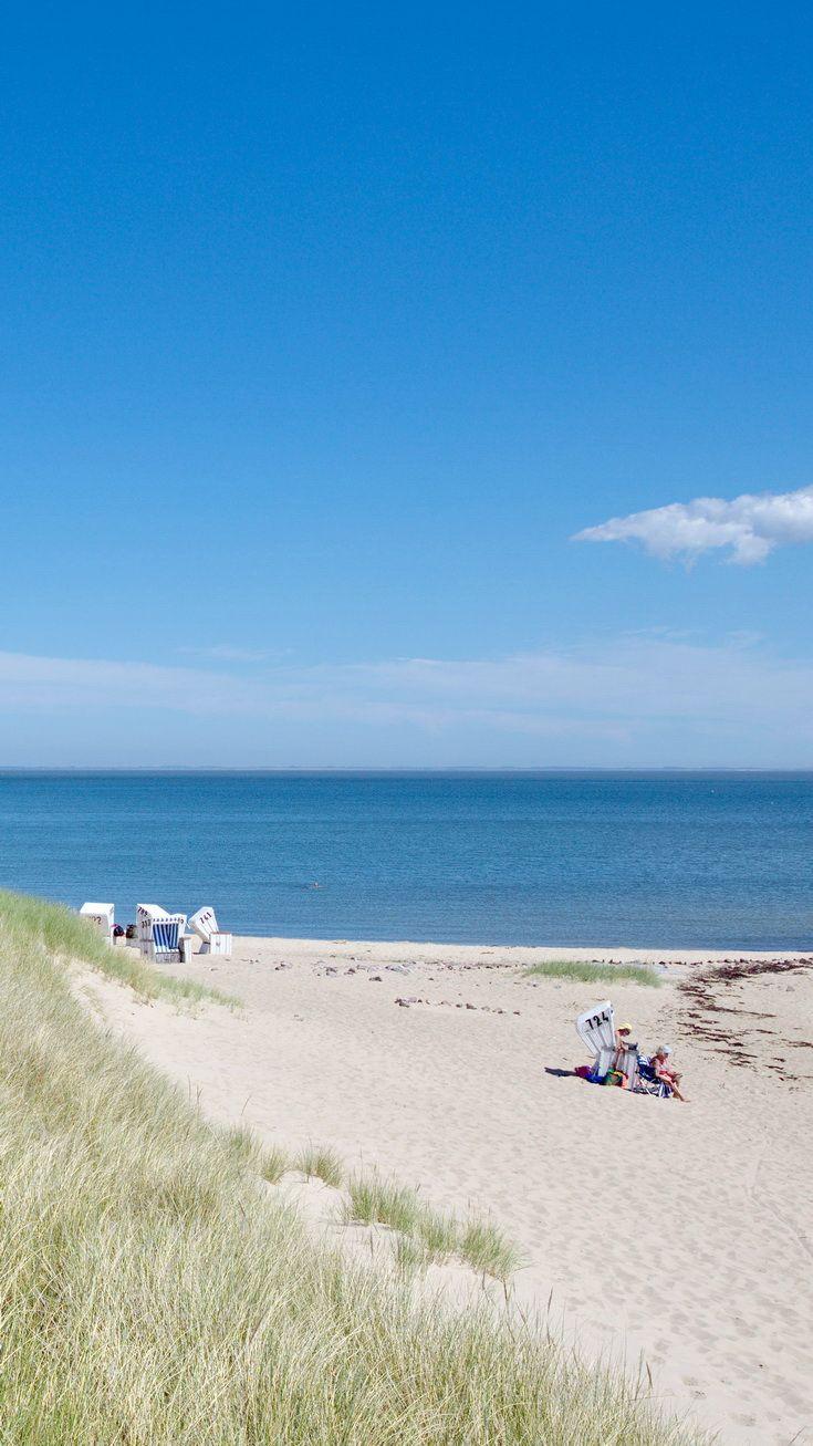 Ferienwohnung nordsee strand