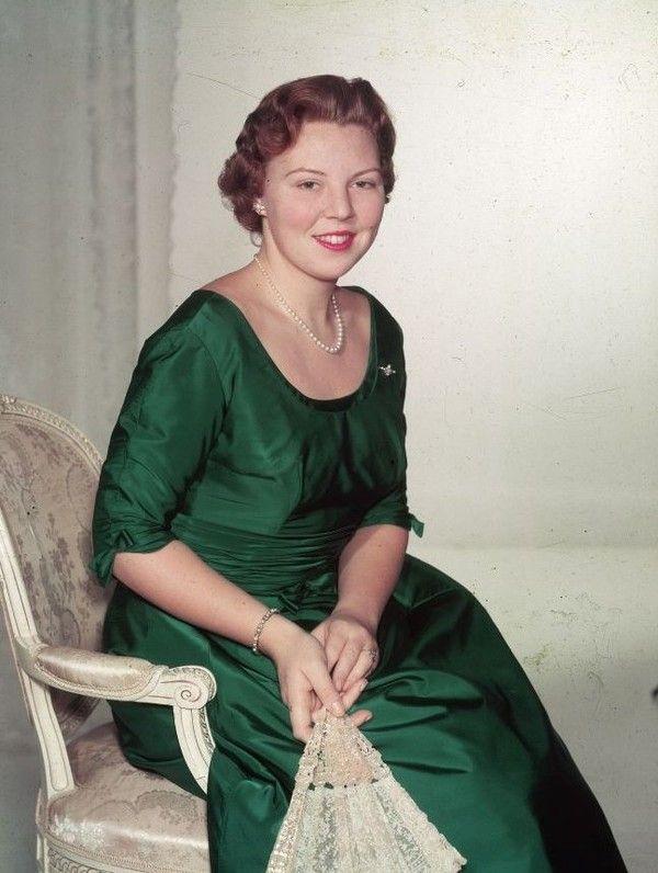 1958 Prinses  Beatrix