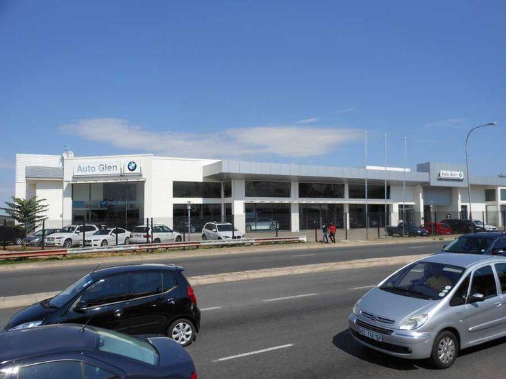 BMW Auto – The GlenJoluka – Corporate Park North
