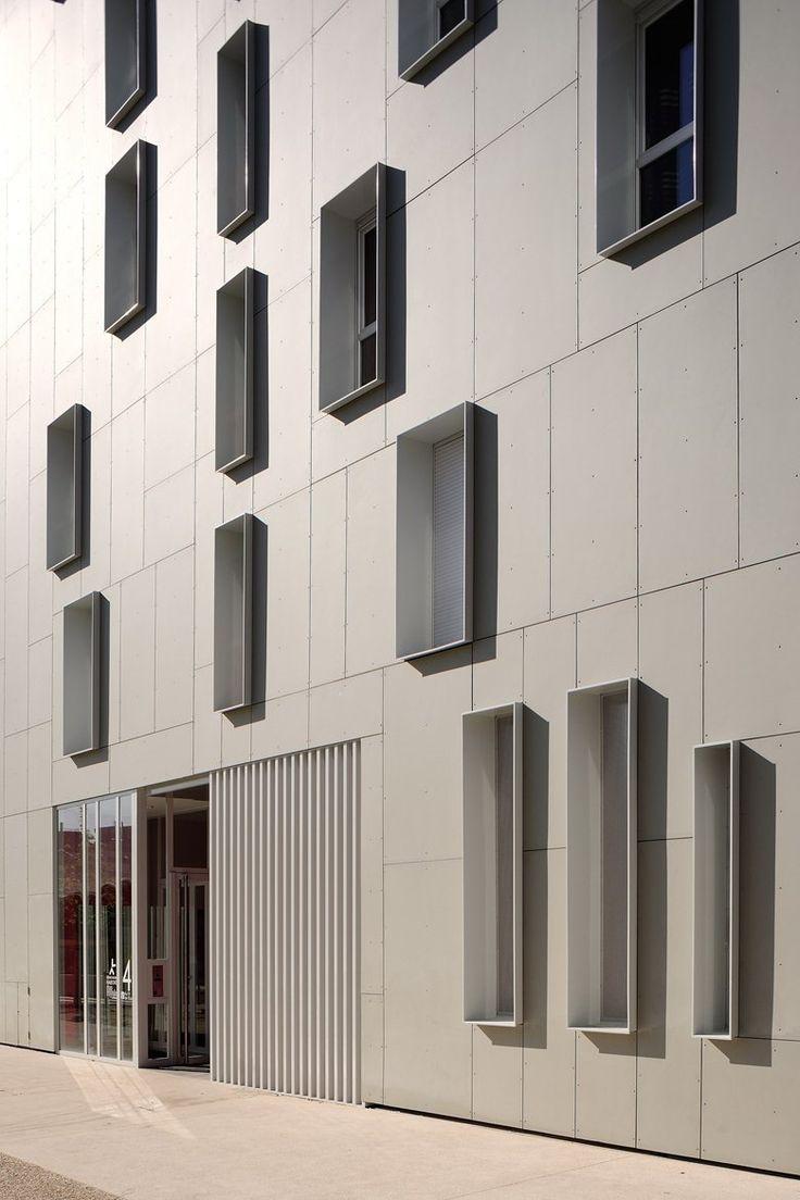 111, Lyon, 2012 - Rue Royale Architectes
