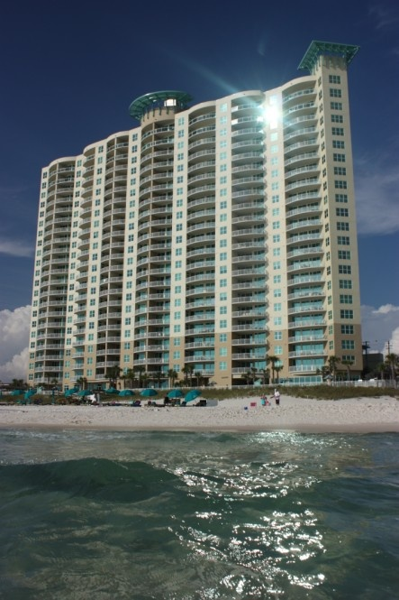 Aqua Resort Panama City Beach Fl Places I D Like To Go Pinterest And