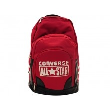 Converse College Revival Backpack Dull Red