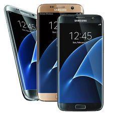 Samsung Galaxy S7 Edge 32GB SM-G935 Factory GSM Unlocked SmartphoneRp 4.217.900