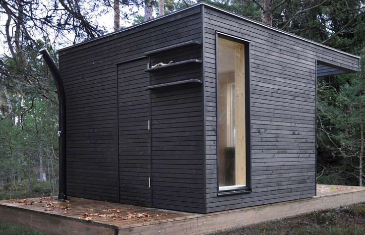 A little house with great potential​The ONE+ minihouse is built by Scandinavian…