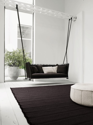   FURNITURE   adore and want the #PAOLALENTI #swing