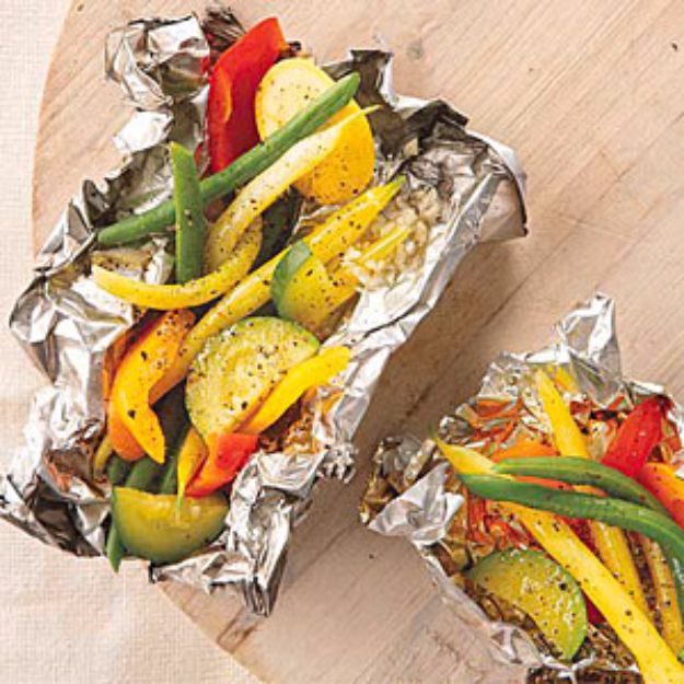 17 best ideas about tin foil dinners on pinterest for Tin foil fish