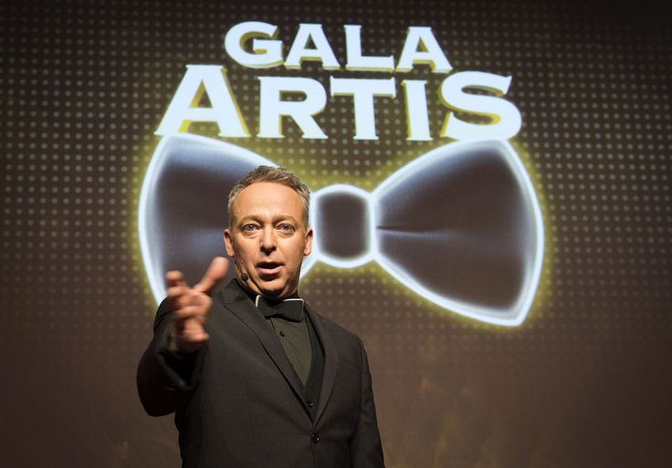 Gala Artis 2016: The nominations unveiled #GalaArtis2016...: Gala Artis 2016: The nominations unveiled #GalaArtis2016… #GalaArtis2016