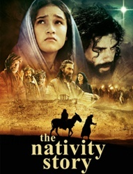 The Nativity Story - Click image to find more Film, Music & Books Pinterest pins