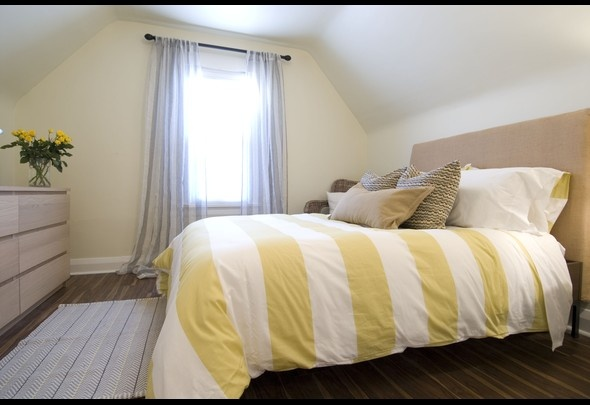 Image Result For Bedroom Yellow And