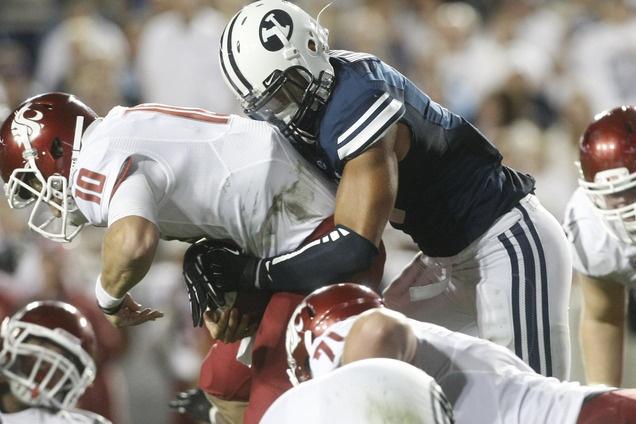 BYU football: Is this best BYU defense in school history? | The Salt Lake Tribune