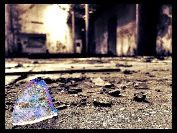 ART'é FvG blog: L'abbandono
