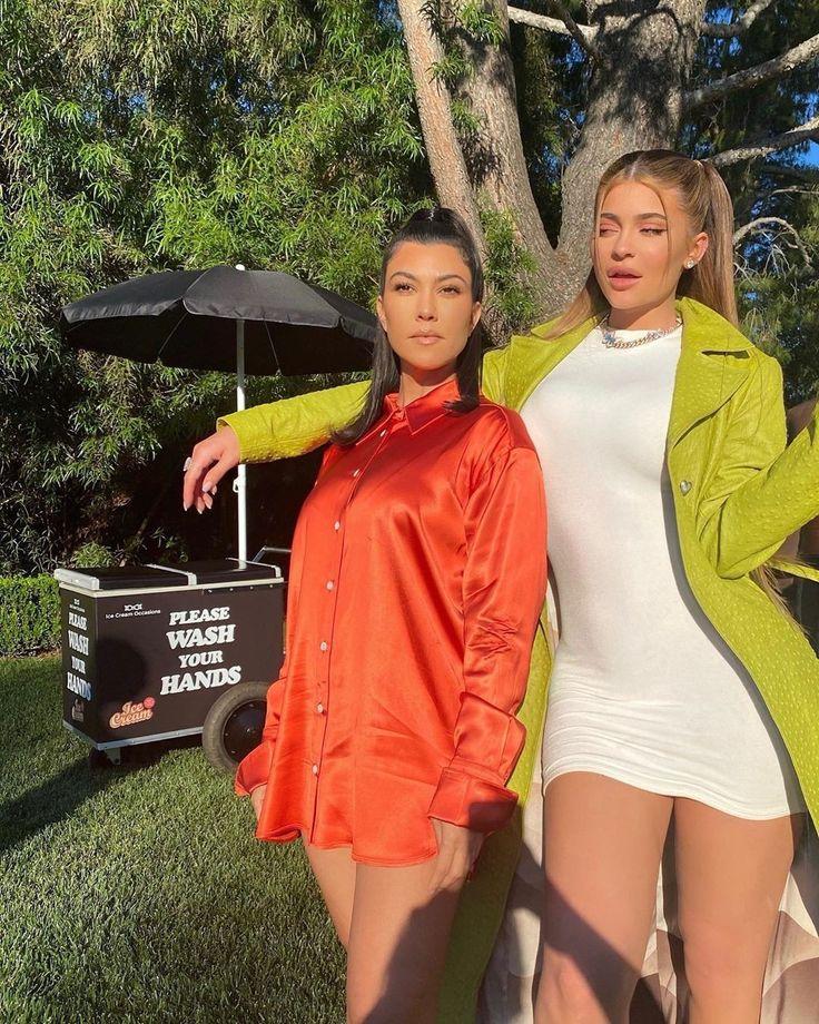 Pin by Anne G. on ᴋʏʟɪᴇ ♡ in 2020 Kardashian kylie