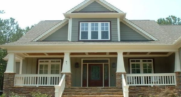 Exterior Color Schemes for Small Houses