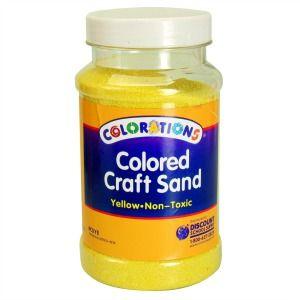 How to make Sand Foam?