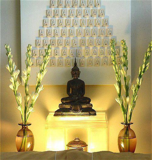 76 best buddhist altars images on pinterest altar. Black Bedroom Furniture Sets. Home Design Ideas
