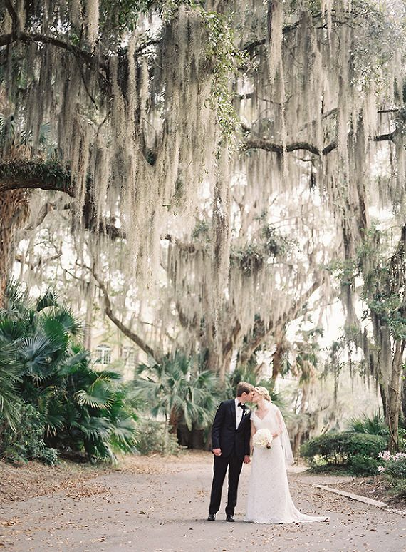 Charleston Wedding Photographer, Spanish Moss  | Heather Payne Photography