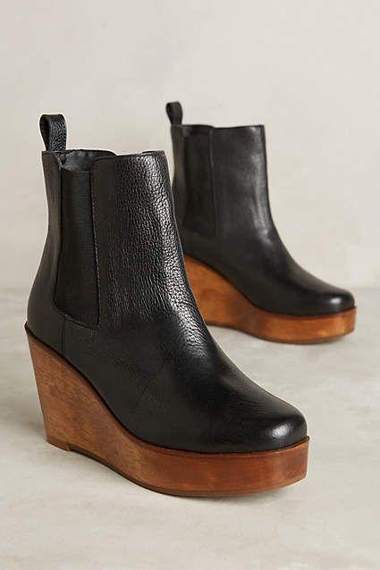 Kelsi Dagger Ubel Chelsea Boots - #anthroregistry