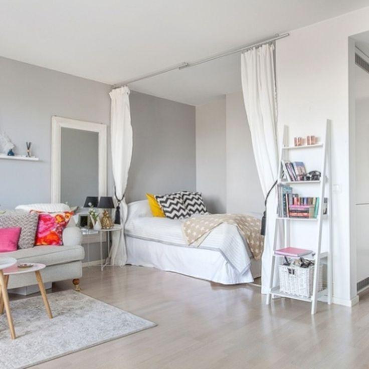 47 Cool Interior Ideas for Modern Apartment – #apa…