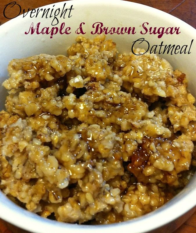 online designer clothes shopping in pakistan overnight maple and brown sugar oatmeal  steel cut oats  It was yummuy and nice to have a fast hot breakfast