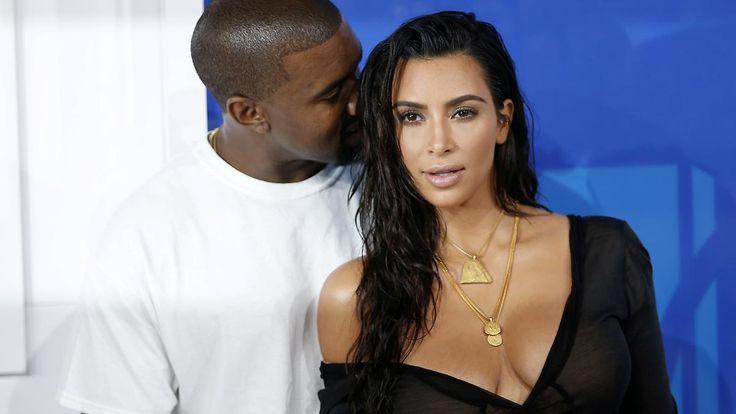 Promi-News des Tages: Kanye leidet unter Kims Sex-Streik