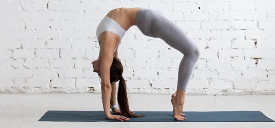 The Best Yoga Poses for Effective Weight Loss