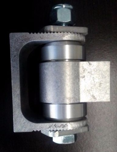 Set Of 2 Aluminum Heavy Duty Hinges