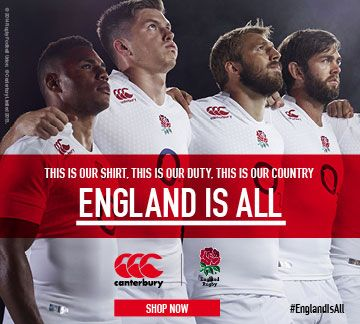 #England #Rugby #Shirt - 2014 #Sports #Direct