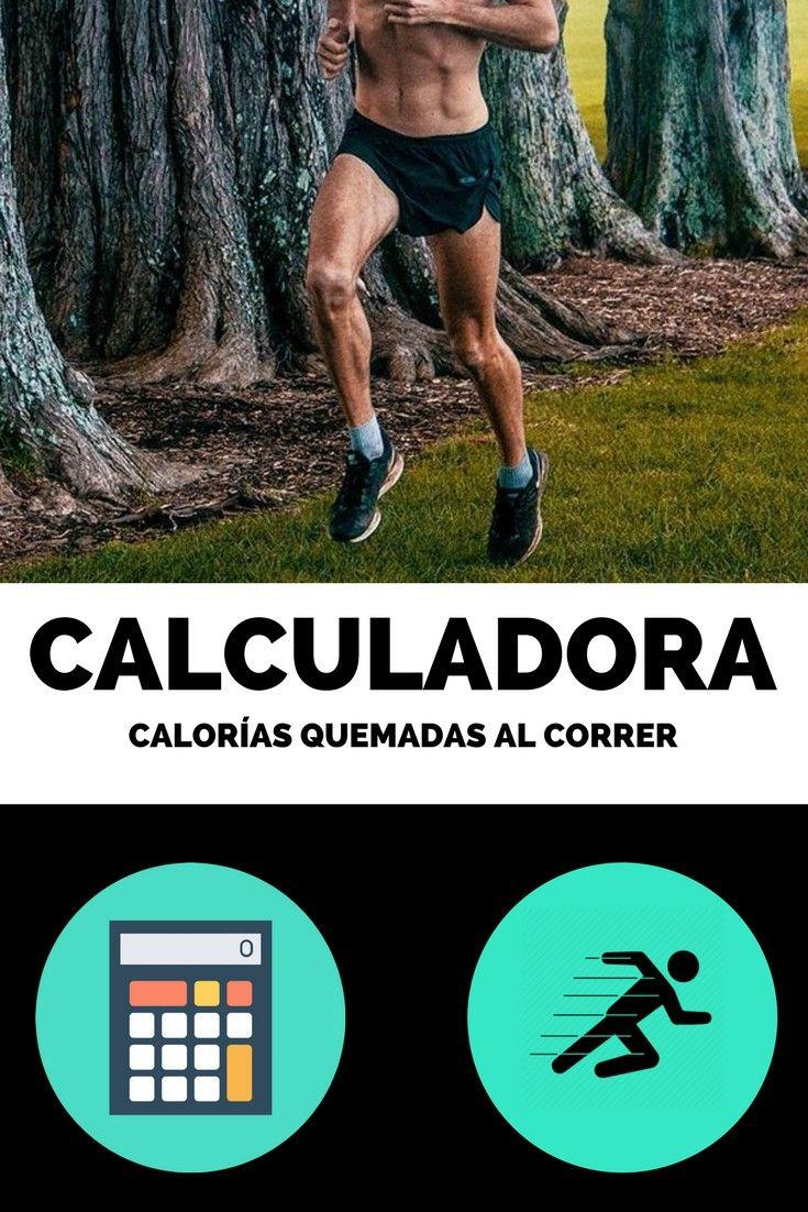 ¿Quieres saber cuantas calorías quemas corriendo? ¿Quieres saber la cantidad de calorías que quemaste en tu último entrenamiento? PRUEBA NUESTRA CALCULADORA >>>