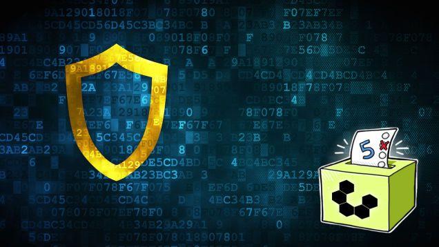 Five Best Desktop Antivirus Applications